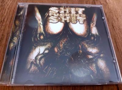 CD SHIT FUCKING SHIT