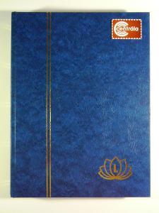 3811 Sbírka známek USA ZÁMOŘÍ + luxusní obr zásobník
