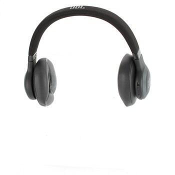Bezdrátová sluchátka JBL E65BTNC, černá