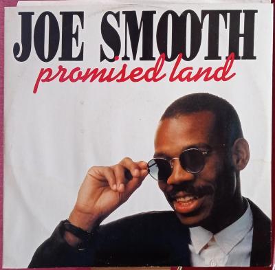 Joe Smooth – Promised Land  (LP 1989 Germany)