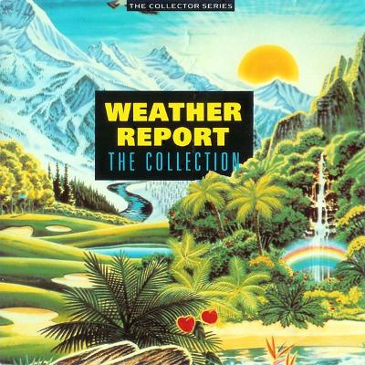 CD Weather Report - The Collection