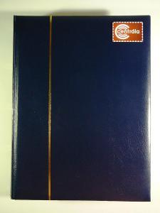 3815 Sbírka známek ČESKÁ REPUBLIKA +velmi hezký obr zásobník