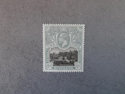 St. Helena 1912 (*)