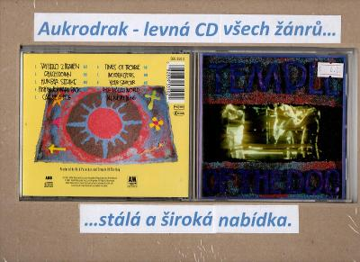 CD/Temple Of The Dog