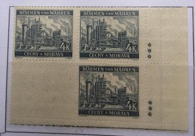 Protektorát 1939 Krajiny,hrady,města I. pof.37II vk3 dz*