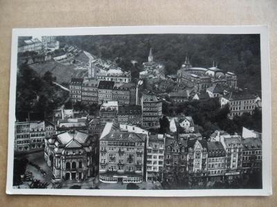 Karlovy Vary Karlsbad