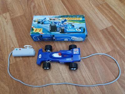 FORMULE 1  Tyrrell