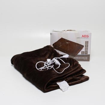 Elektrická dečka AEG 5648