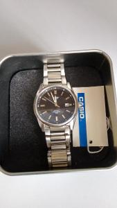Casio pánské hodinky