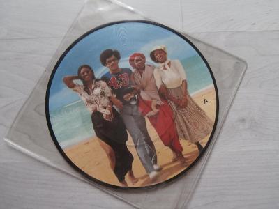 1x SP PICTURE DISC - BONEY M  (1979)