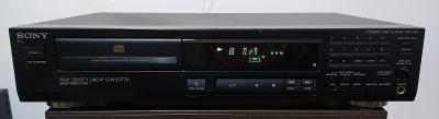 Sony CDP 479