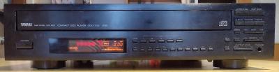 Yamaha CDC 705 Přehrávač CD s měničem CD