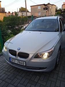 BMW 535 E61