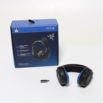 Herní sluchátka Razer Thresher PS4
