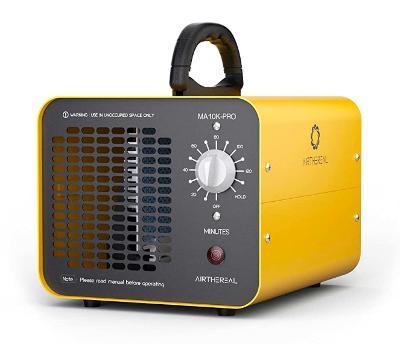 Ozonový generátor nový MA 10 k Pro 10000