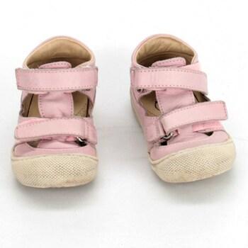 Dětské sandále Naturino 001201335902