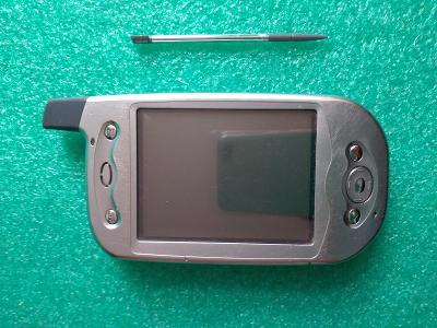 kapesní počítač/PDA