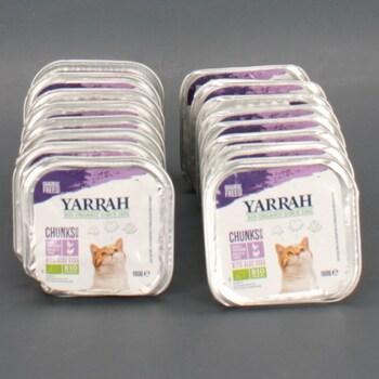 Krmivo pro kočky Yarrah 4710572AZ