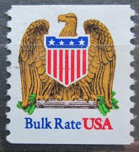 USA 1991 Státní znak Mi# 2201 0596