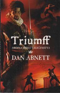 Triumff Dan Abnett Polaris 2011