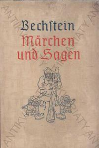 Märchen und Sagen Ludwig Bechstein Koser Michaëls