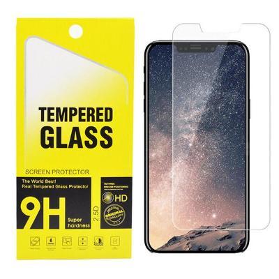Ochranné sklo - iPhone 11