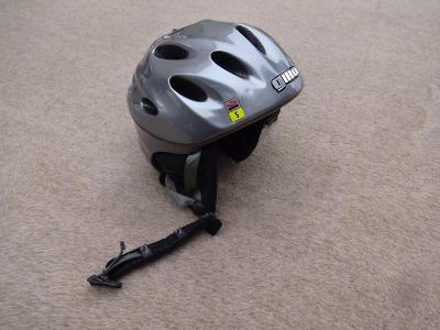 Lyžařská helma přilba GIRO vel. S #1c01