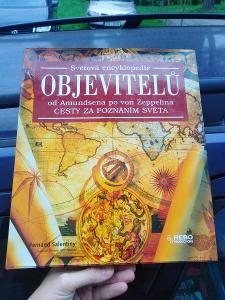 Světová encyklopedie objevitelů