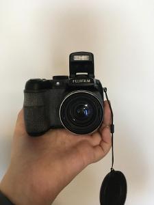 Fotoaparát Fujifilm FinePix S1500