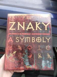 Znaky a symboly: jak vznikly a co znamenají