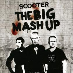 Scooter - The big mash up, 2CD, 2011