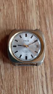 Staré hodinky PRIM AUTOMATIC