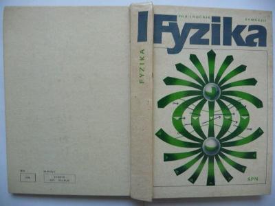 Fyzika I. - pro I. ročník gymnázií - Jaroslav Vachek - SPN 1985