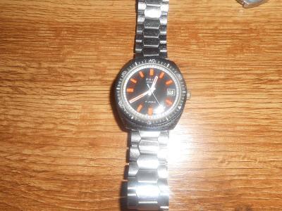 Staré hodinky PRIM SPORT