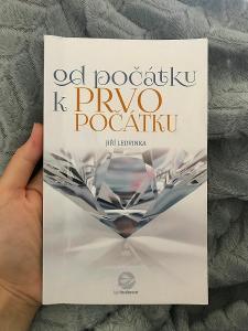 Od počátku k prvopočátku - Jiří Ledvinka