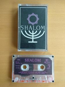Shalom - Shalom (1992) (MC)