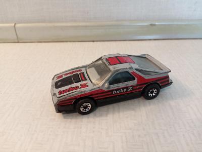 Matchbox-Dodge Daytona turbo-Z Macau