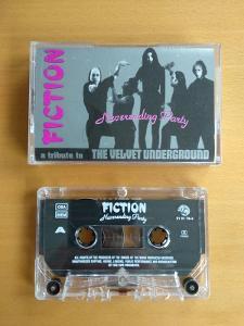 Fiction - Neverending Party (1995) (MC)