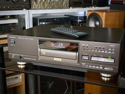 ♫♪♫ TECHNICS SL-PS700 (r.1991)