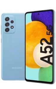 Samsung Galaxy A52 5G dual sim modry 8GB/256GB