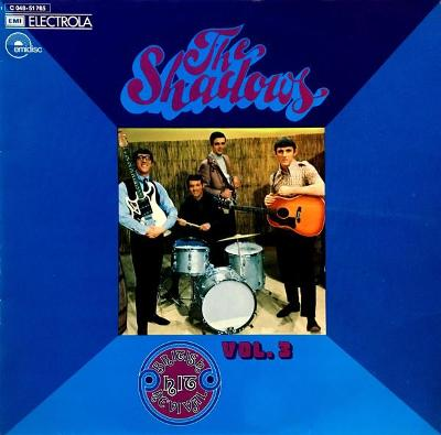 The Shadows-Vol.3