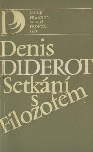 Denis Diderot - Setkání s filozofem