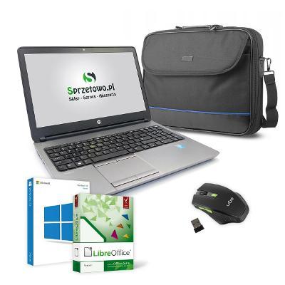HP ProBook 650 G1 i5-4310M 8GB 240SSD W10 FHD sady