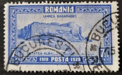 Rumunsko Mi 333