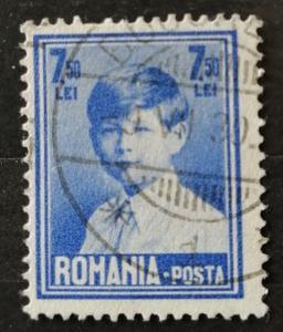 Rumunsko Mi 359