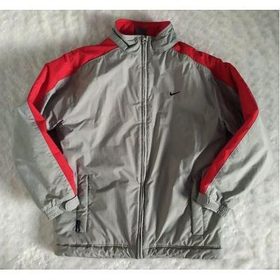 Zimní bunda NIKE vel.L (nebo jako juniorská vel.164)