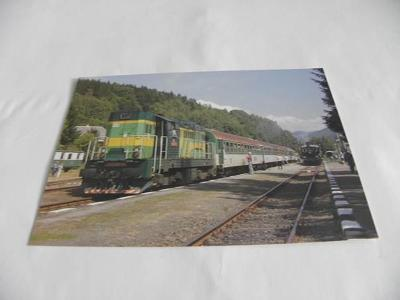 KOŘENOV 6.7.2002 - LOKOMOTIVA 731.001-0 (A88)