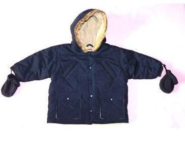Zimní bunda ESPRIT vel.80