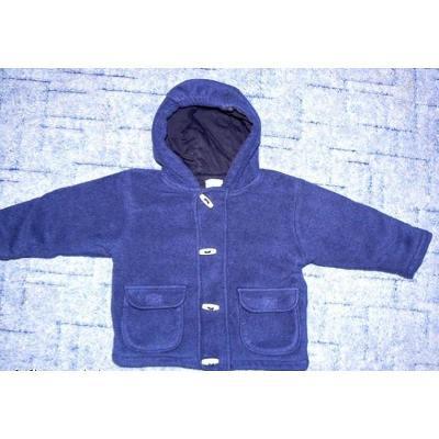 Zimní bunda / kabát zn.COSIES vel.86/92