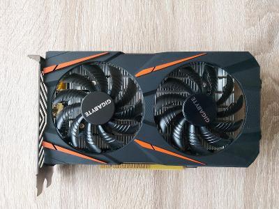 Radeon RX 460 Windforce OC 4GB